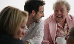 Yaşlılarla İletişim Kurmanın Yöntemleri Nelerdir?